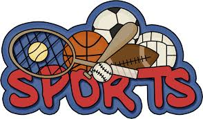 Sports yourself well